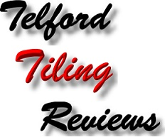 Telford Tiling Company Reviews