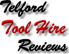 Find Telford Tool Hire Company Reviews