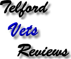 Find Telford Vets Reviews