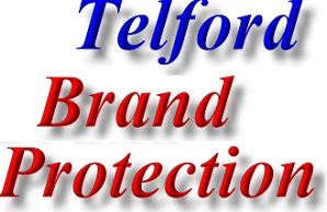 Brand Copyright Protection - Telford