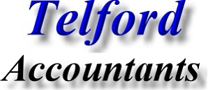 Accountant in Telford, Bridgnorth, Shifnal, Newport Shropshire