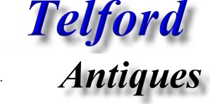 Telford Antiques - antique dealers in Telford
