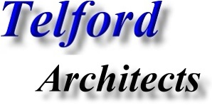Find Telford Architects