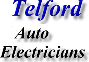 Telford autoelectricians