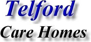 Telford Online Care Homes and Telford Nursing Homes