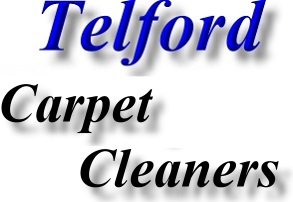Telford carpet cleaners