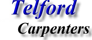 Telford carpenters and joiners