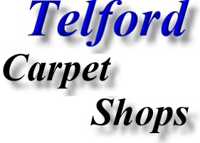 Telford carpet shops