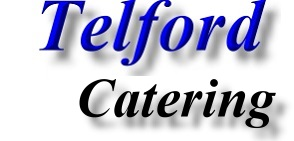 Telford catering companies