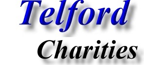 Find Telford charities