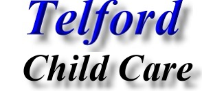 Find Telford childminders and child care