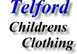 Find Telford chuildren clothes shops contact details