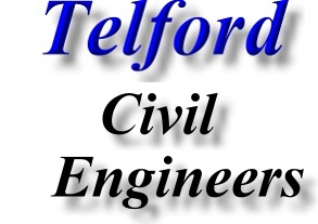 Telford civil engineering companies