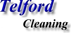 Find Telford Cleaning info