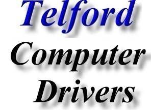 Telford computer drivers contact details
