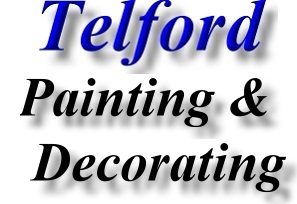 Telford painters and decorators