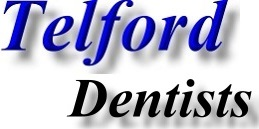 Find Telford dentists contact details