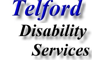 Find Telford disability services