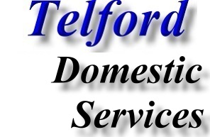 Telford domestic laundry - house cleaning contact details