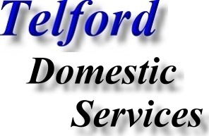 Find Telford domestic laundry - house cleaning contact details