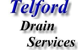 Find Telford drain service contact details