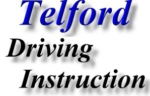 Find Telford driving instrucor contact details