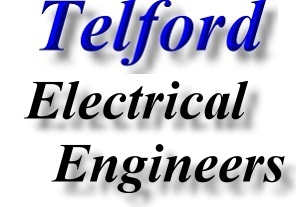 Telford electrical engineer contact detaisl