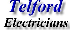 Find Telford electrician contact details
