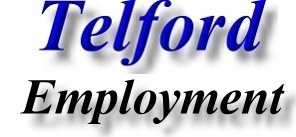 Telford employment agency contact details