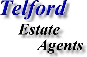 Find Telford estate agents - letting agents contact details