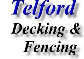 Telford fencing and decking companies