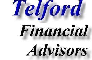 Telford financial advisor contact details