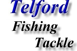 Telford fishing tackle shop contact details