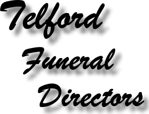 Find Telford funeral directors contact details