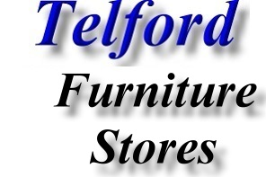 Find Telford furniture store contact details