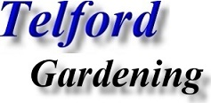 Find Telford Gardeners and Gardening Companies