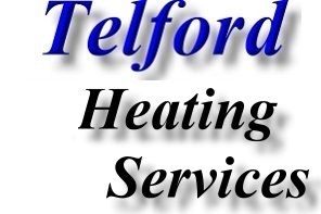 Find Telford heating company contact details