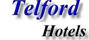Telford Online hotels contact details