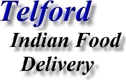 Find Telford Indian Food Delivery