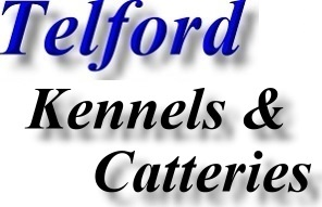 Telford kennels and cattery contact details