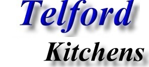 Telford kitchen showroom and fitters contact details