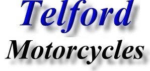 Telford motorcycle dealer - motorcycle sales contact details