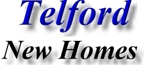 Telford new homes - showhomes contact details