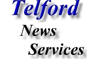 Find Telford news service contact details