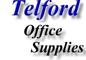 Telford office supplies contact details
