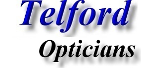 Telford opticians contact details