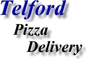 Find Telford Pizza Delivery contact details
