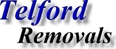 Find Telford Removal Companies