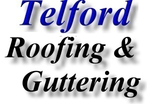 Find Telford roofing and Telford guttering company contact details
