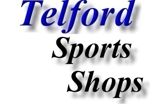 Telford sports shop contact details